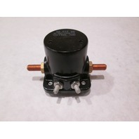 586180 0586180 OMC Evinrude Johnson Outboard Starter Solenoid
