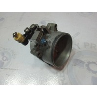 855425A1 Mercury Mariner Outboard 200-225 Throttle Body Assembly 1998-2002