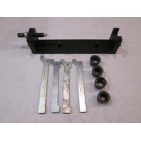 393185 0393185 OMC Evinrude Johnson Driveshaft Shimming Tool Kit