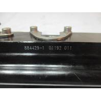 884429A8 Mercury Mariner Optimax DFI 200 225 Fuel Rail Port Left Side Only
