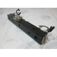 858259A1 Mercury Mariner Optimax DFI 200 225 Fuel Rail Starboard Right