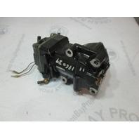 828123T13 Mercury Mariner Optimax DFI 200 225 HP Air Compressor Assembly