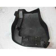 850296A2 Mercury Mariner Optimax DFI 200 225 HP Flywheel Cover 850296T4