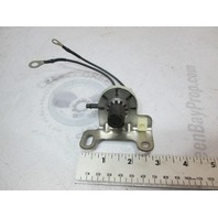 394937,  0394937 Vacuum Switch and Bracket Evinrude Johnson NLA