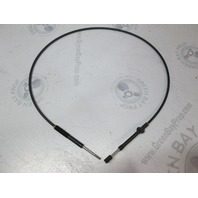 398243, 0398243 Evinrude Johnson Throttle Cable 20, 25, 30HP 1990-1999