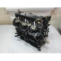 854199A98 Mercury Mariner Optimax DFI V6 225 HP Powerhead Cylinder Block 1998