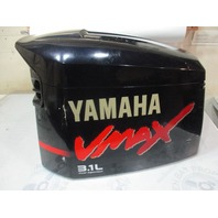 66K-42610-P0-NA Yamaha Outboard 225 VMAX 3.1L Top Cowl Engine Motor Cover 2002