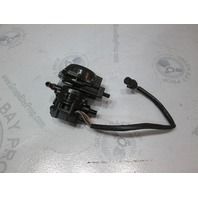 175108, 0175108 Johnson/Evinrude/OMC VRO Fuel / Oil Pump