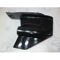 1656-8866A17 Mercruiser Bravo 1 Stern Drive Lower Unit Housing 1656-8865-C2