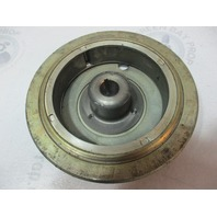 """253-9303M Mariner Outboard 8M 8 HP 6 HP 2 Cylinder Flywheel Rotor Assembly 7"""""""