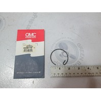 338778 0338778 OMC Johnson/Evinrude Driveshaft Bearing Retaining Ring 1993-1998