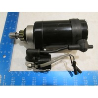 31200-ZY1-802 Honda BF15/BF20 Starter 2003 and later