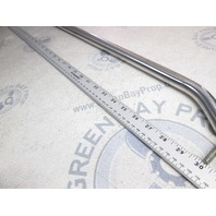 "Boat 32 1/4"" Long Grab Handrail Stainless Steel"