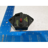 185050P BUSSMANN PANEL MOUNT CIRCUIT BREAKER 50A 42VDC