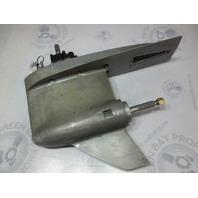 FC695054 Force L-Drive Stern Drive Lower Unit Gear Case 85 90 HP 1989 1990