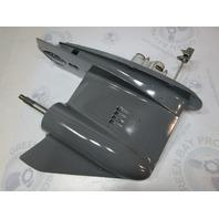 0985586 OMC Cobra Stern Drive Complete Lower Unit Gear Case V8/V6 4.3-5.8L
