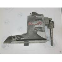 3868395 Volvo Penta Cobra SX-C1 V8 1.66 Ratio Upper Unit Driveshaft Gear Case