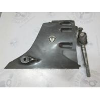 0984771 OMC Cobra Stern 1988 Drive Upper Unit Gearcase 3.0 4 Cylinder 21:18
