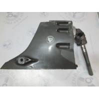 0984771 OMC Cobra Stern 1987 Drive Upper Unit Gearcase 3.0 4 Cylinder 21:18