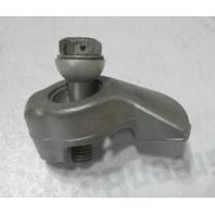 F695870 Force L-Drive Sterndrive Transom Plate Clamp 85 90 120 125 HP