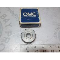 908461 0908461 OMC Stringer Stern Drive Power Steering Gear