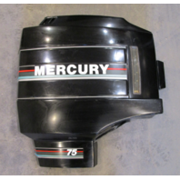 9070A1 Mercury Mariner 3 Cyl Outboard 70-90 HP Right Starboard Cowling 1987-192