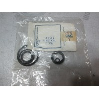 172575 0172575 OMC Evinrude Johnson Outboard Trim & Tilt O-Ring Kit