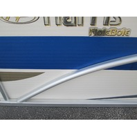 Harris 240 Classic Flote Bote Pontoon Boat Side Panels