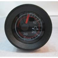 175114 0175114 Evinrude Johnson Tech Series Water Pressure Gauge 0-30PSI