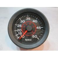 174818 0174818 Evinrude Johnson Tech Series Speedometer 0-50