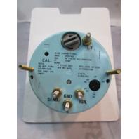 "57897P Teleflex Signature Series Amega 3"" Domed 6K Tachometer  & Hour Meter"