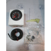 174820 0174820 OMC Tech Series 0-90 MPH Boat Speedometer Kit