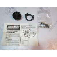 17334A2 Fits Mercury Mariner 30-250 HP 2-Stroke Visual Warning Lamp Kit