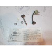 379992 0379992 OMC Evinrude Johnson Prestolite Starter Brush Set