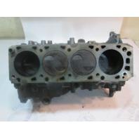 2.3 OMC Cobra Ford 4 Cylinder Engine Bayliner Motor Short Block