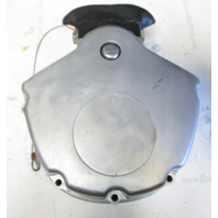 0980758 OMC Stringer Stern Drive Upper Gearcase Exhaust Housing Cover