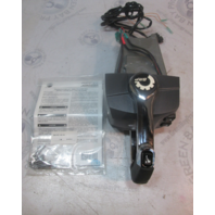 5006184 OMC Evinrude Johnson Dual Engine Binnacle Remote Control Power Trim