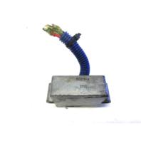 815279T5 Force Outboard SportJet Voltage Regulator Rectifier 4 Wires