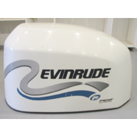 0285252 Johnson Evinrude FICHT Engine Cover Top Motor Cowling 135 150 175 HP