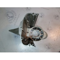 0983495 OMC Stringer Stern Drive Electric Shift Upper Unit Exhaust Housing