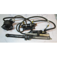 71302A6 Mercury Mercruiser 898 228 Power Steering Pump Actuator Cylinder Booster