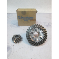 433841 0433841 Forward & Pinion Gears Evinrude Johnson Outboard