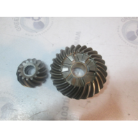 5004216 Forward & Pinion Gears Evinrude Johnson V6 Outboard