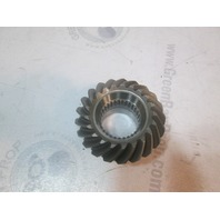 0984580 OMC 4, 6CYL Cobra Upper Unit Drive Gear 21:21 912373