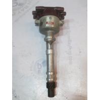 0381775 YL-520-CV Mallory OMC V8 Chevy Single Points Marine Distributor