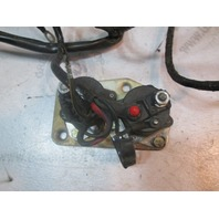 "0981844 981844 GM V8 OMC ""J"" Suffix Engine Harness And Solenoids"