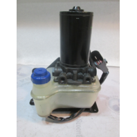 3819847 Volvo Stern Drive Trim Tilt Motor Pump And Bracket 3858083