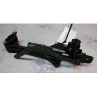 814283A2 Mercury Shift Cable Slide Anchor Mount V6 EFI