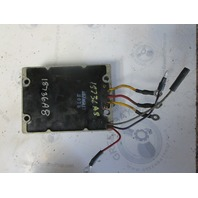 18736A8 Mercury Mariner V135-V200 Outboard Voltage Regulator
