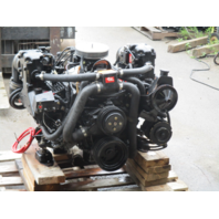 RUNNING 4.3 Marine Engine Mercruiser Alpha 1 Chevy V6 GM Boat Motor